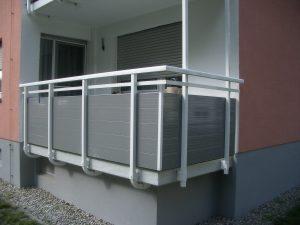 balu gmbh gel nder und balkone. Black Bedroom Furniture Sets. Home Design Ideas
